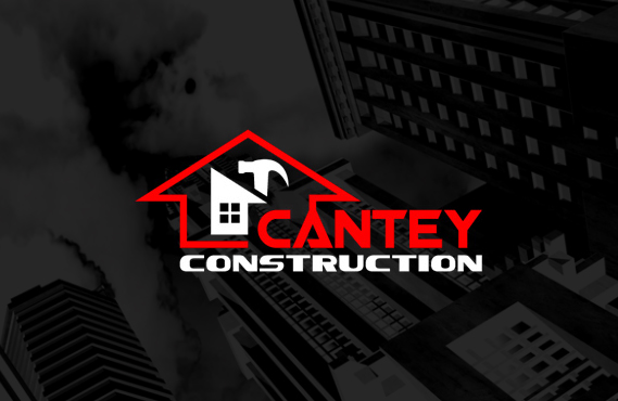 Logo Design for Cantey Construction