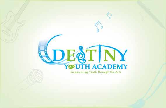 Logo Design for Destiny Youth Academy