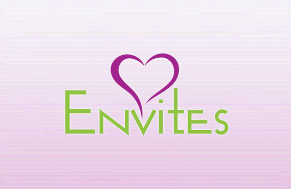 Logo Design for Envites