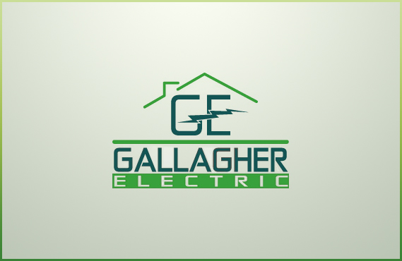 Logo Design for Gallagher Electric