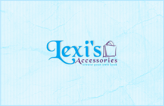 Logo Design for Lexis Accesssories