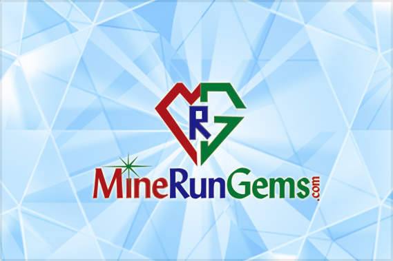 Logo Design for MineRunGems