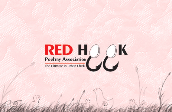 Logo Design for RedHook