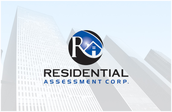 Logo Design for Residential Assesment Corp.