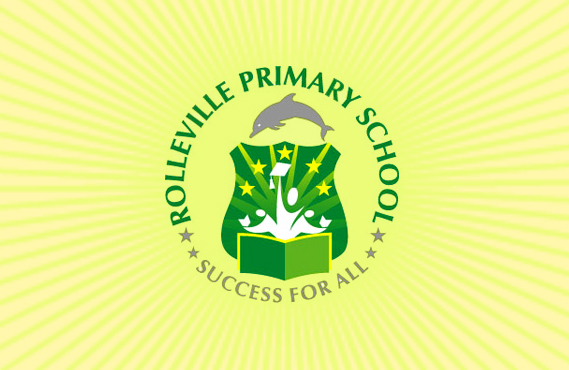 Logo Design for Rolleville Primary School