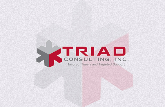Logo Design for Traid Consulting, Inc