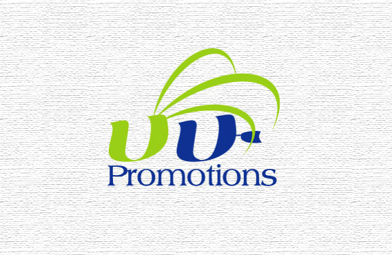 Logo Design for VV Promotions